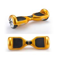 China Cheap 6.5inch self balancing scooter 2 wheels,iohawk hover board mini scooter two with LED wholesale