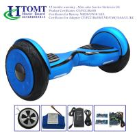 China Urban Glide Self Balancing Hoverboard Scooter Personal Adult Transporter on sale