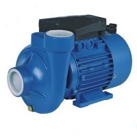 China 1.5HP Three Phase 440v 60hz Single Stage Centrifugal Pump Sewage Sump Pump 2DKM -16 on sale