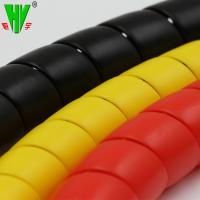 China PP hydraulic hose protective wrap hose covers spring guard wholesale