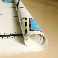 China Personalised Two Sided Vinyl Banners , UV Resistant Full Colour Pvc Banners wholesale