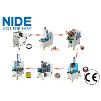 China Noiseless Fully Automatic Rotor Assembly Line High Performance wholesale