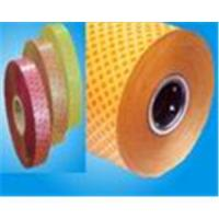 China diamond dotted paper, DDP, Diamond dotted insulation paper(D.D.P) wholesale