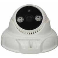"China 700TVL 1/4"" CMOS camera with IR-CUT plastic mini Dome security camera surveillance Camera array indoor CCTV Camera wholesale"