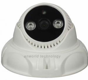 "Quality 700TVL 1/4"" CMOS camera with IR-CUT plastic mini Dome security camera surveillan for sale"