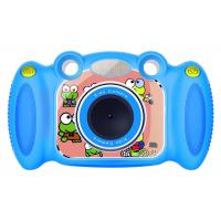 China Colorful 12MP Toddler Digital Camera 2 Inch LCD Display Support Games / Selfie on sale