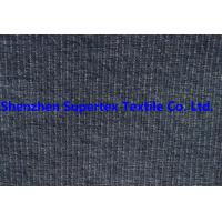 China 4 Way Stretch Polyester Ripstop Nylon Fabric 170GSM Navy Single Dyed wholesale