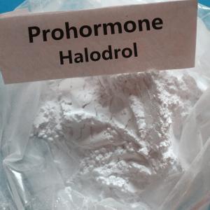 China Above 99.5% SteroidWhite Crystalline Powder 4-Chlorodehydrone CAS 2446-23-3 Halovar Halodrol Prohormone wholesale