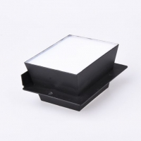 China 120 Diffusion Box for Scanner Fuji Frontier SP3000A514523-01 Mirrorbox 120 120 diffusion box /mirror tunnel for SP3000 f wholesale