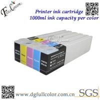 China 1000ml Refillable Ink Cartridge With Arc Chip For Epson Surecolor S60310 on sale