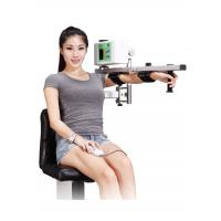 Wholesale CE / FDA Rehabilitation Device cpm shoulder machine with Leather Chair from china suppliers