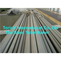 China GB13296 -1991 0Cr18Ni9 Annealed and Pickled Seamless Stainless Steel Tube For Boiler  Heat Exchangers wholesale