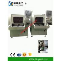 Buy cheap Larger 450*350mm CNC PCB Router , High speed PCB off-Line CNC Router from wholesalers