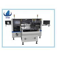 China Dual System LED Mounting Machine , SMT Pick And Place Machine 1800kg HT-E8T wholesale
