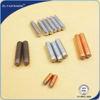 China Professional Iso 13918 Weld Stud , Stainless Steel Studs M5~ M20 4.8 Grade wholesale