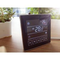 China screen touch wired controller fit fan coils/thermostat wholesale