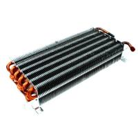 Buy cheap Super Copper tube refrigeration air cooled condenser Coil air cooler condenser from wholesalers