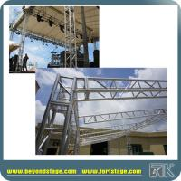 China Aluminum truss,speaker truss stand,used light truss stand on sale