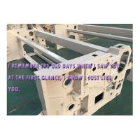 China SD822 210cm Width Water Jet Weaving Machine For Making Polyester Lining Fabrics wholesale