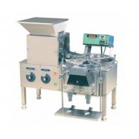China Small Scale Desktop Type Tablet Counting And Filling Machine Rotary Counting Design wholesale