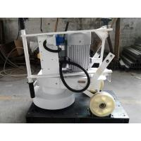 China Small Single Disc Concrete Grinding Machine 220V 50 HZ / 60 HZ wholesale