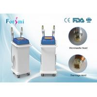 Wholesale Thermage dermapen microneedle machine fractional rf microneedle pantip sebum production from china suppliers