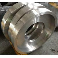 China Welding Rolled Forged Steel Flanges wholesale