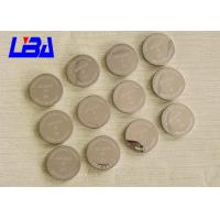 China Standard  Button Cell CR2025 CR Button Battery Lithium Manganese wholesale