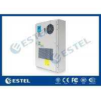China 1000W DC48V Outdoor Cabinet Air Conditioner, Variable Speed Air ConditionerInverter on sale