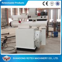 Quality Animal feed pellet making machine / fish food pellet machine for sale