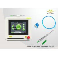 China Gingival Pigmentation Removal Dental Diode Laser Machine 10 Watt 810nm / 980nm wholesale