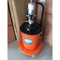 Quality 20L Pneumatic grease pump for sale