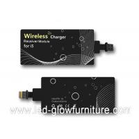 China Smartphones Qi Wireless Power Bank Charger Receiver Charging Adapter Receptor wholesale