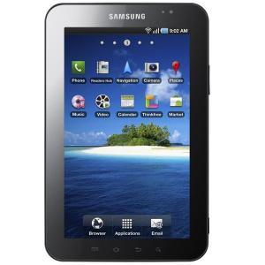 China Samsung Galaxy TAB P1000 Android Tablet wholesale