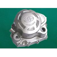 China Custom Precision Aluminum Die Casting Motorcycle Engine Parts on sale