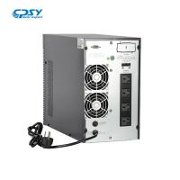 Quality 1kva, 2kva, 3kva online single phase ups for ATM/POS for sale
