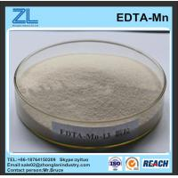 China EDTA-Manganese Disodium for agriculture wholesale