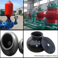 Wholesale Mud Pump Pulsation Dampener Assy from china suppliers