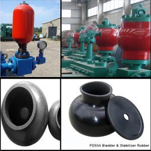Buy cheap Mud Pump Pulsation Dampener Assy from wholesalers