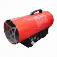 China Portable Direct Vent LPG Gas Blower Heater, 30kW with Smart PCB on sale