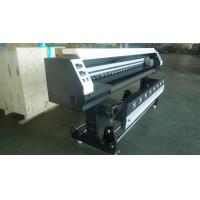 China 50m2/h High Speed Indoor and Sublimation Printer with Single Epson 5113 Printhead 1.6m wholesale