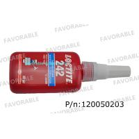 Buy cheap Adhesive Loctite #242-31 50cc Threadlock Especially Suitable For GT5250 XCL7000 from wholesalers