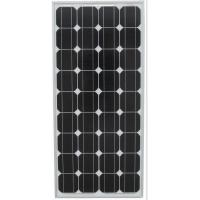 China High Efficiency 90W LED Light Solar Panel Good Toughened Glass Long Life Span wholesale