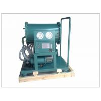 Buy cheap TYB-A Automatic Fuel Oil Treatment Machine from wholesalers