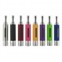 China Kanger newest Botom Dual Coil Clearomizer Evod glass ego thread glassomizer evod wholesale