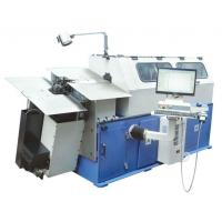 China Seven Axis CNC Wire Forming Machine Computer - Controlled High Efficient wholesale