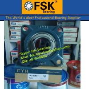 China Competitive Price FYH UCF208J Mounted Ball Bearing Pillow Block wholesale