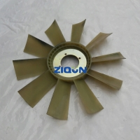 China A9042001223 Light Vehicle Radiator Fans For Mercedes-Benz wholesale