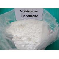 Quality 360-70-3 Nandrolone Decanoater Menopausal Women With Osteoporosis / Bodybuilding for sale