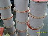 China Stainless Steel Wire Rope (6*19) wholesale